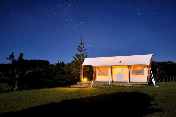 Magic Cottages TakouRiver.   Good magazine