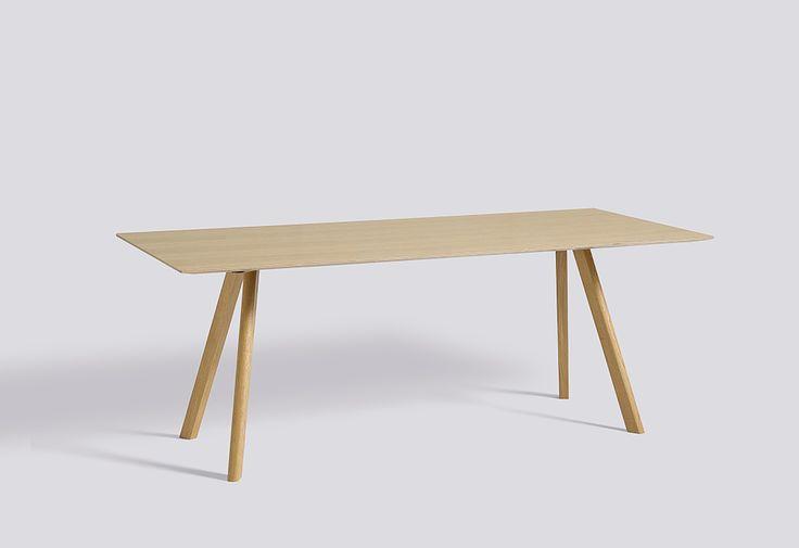 CPH30 Copenhague table designed by Ronan & Erwan Bouroullec | twentytwentyone