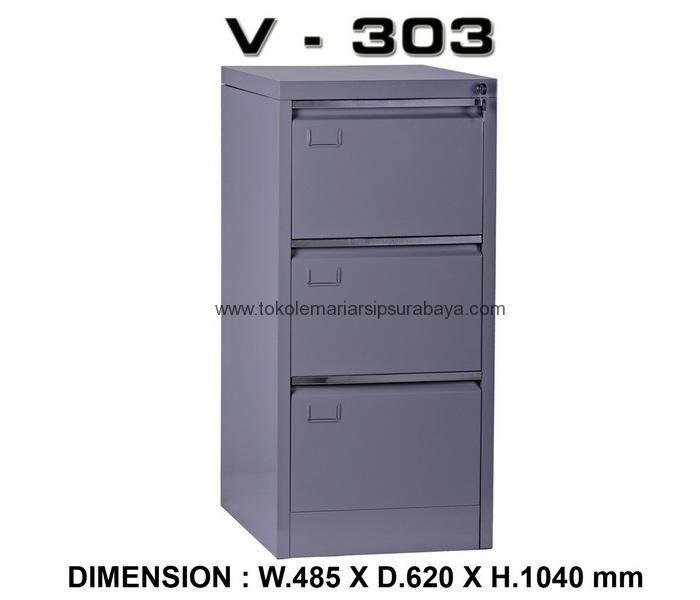 Filling Cabinet VIP V-303
