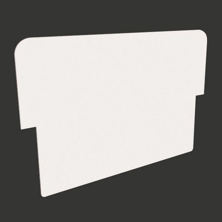 Topschild zum Sonderpreis für DIN B1 Kundenstopper Werbeaufsteller Werbeschild