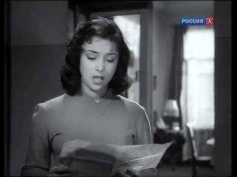 Отчий дом (1959) Полная версия