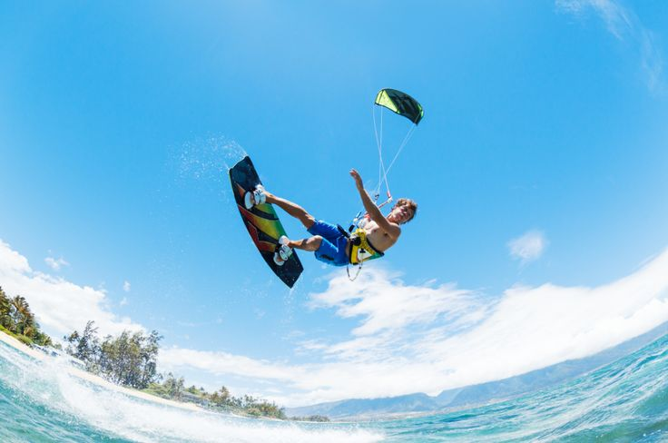 On the breaking waves, things are equally exciting. For surfing and kite surfing, you'll head to Paros, Lefkas, Crete, Rhodes, Karpathos, Kos, Limnos, Samos and Lesvos. You'll find water skiing and wakeboarding at organised beaches throughout Greece.