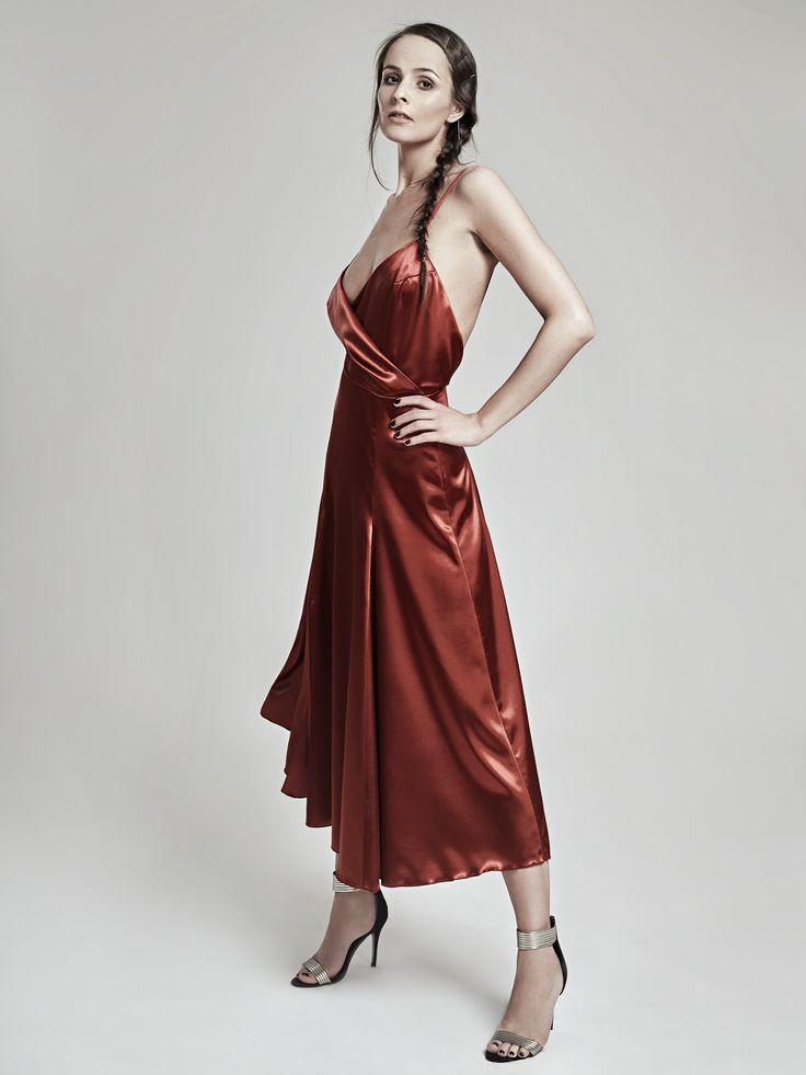 Photo: Zoltan Mihaly Model: Pasca Denisa Mua: Ioana Malai Hair: Leve Iuhos