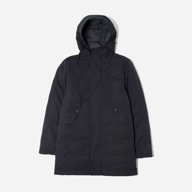Everlane | The Winter Parka