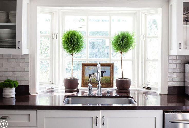 11 Best Kitchen Box Window Images On Pinterest Garden