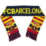 Officially licensed by the FC Barcelona.