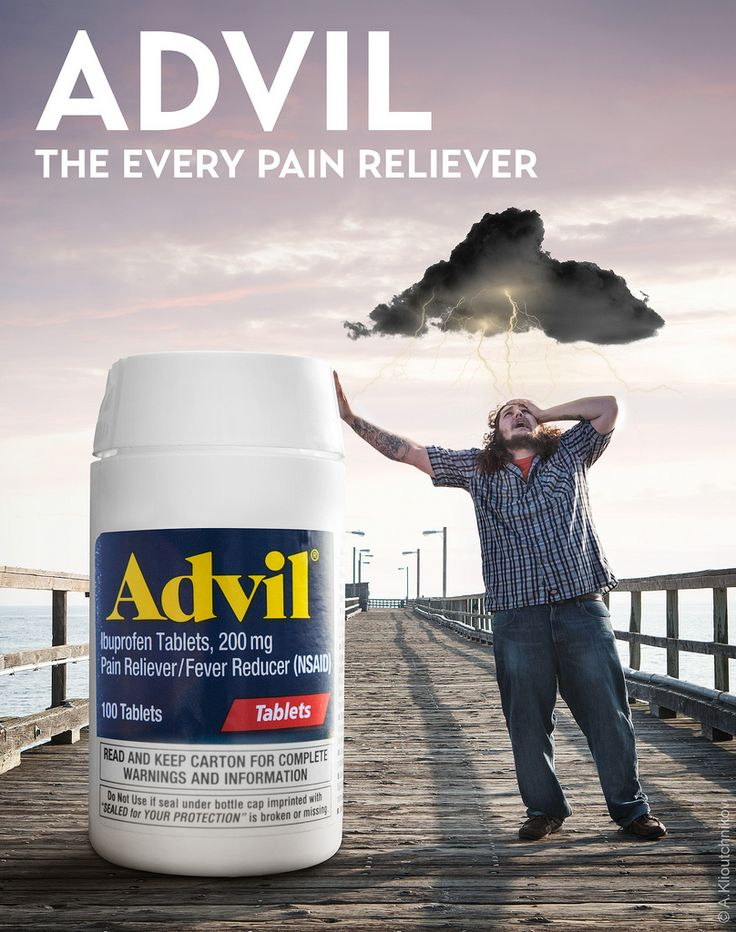 Image result for advil ads | Advertisement examples, Ads ...