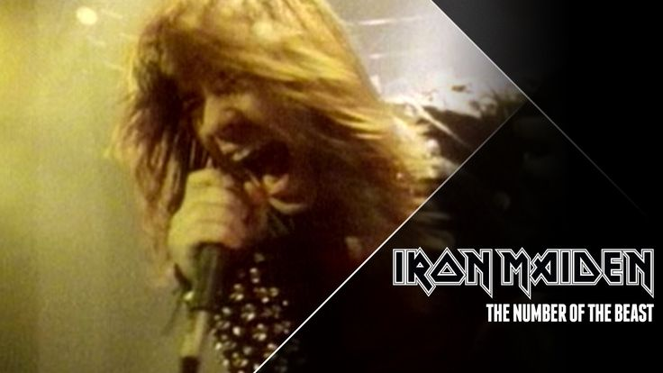 Day 85: Iron Maiden - The Number Of The Beast #WhyDoIHomeStudio   #inspiration