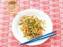 Simple Sesame Noodles Recipe : Ree Drummond : Food Network
