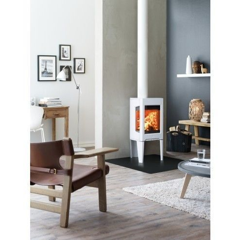 F163 Wood Stove & Heater, Solid Fuel Fireplaces