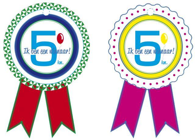 gratis medaille avondvierdaagse