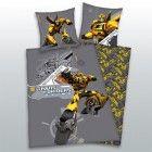 Dekbedovertrek Transformers - Bumblebee