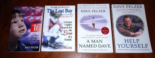 the lost boy dave pelzer essay Download thesis statement on the lost boy by dave pelzer in our database or order an original thesis paper that will be written by one of our staff writers and delivered according to the deadline.