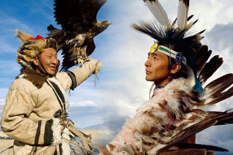 Conclusive evidence proving that the Incas and Iroquois are closely related to people of Altai, a Siberian region that borders China and Mongolia. The study proves how ancient Aztec's, Incas, possibly Pre-Inca cultures, Iroquois and other natives of the Americas…