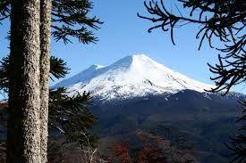 volcan lonquimay -