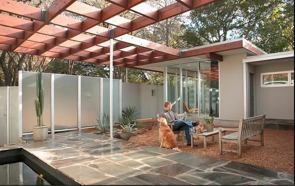 Fotos de Techos: techos corredizos para terrazas