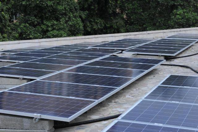 Pin On Solar Energy Production