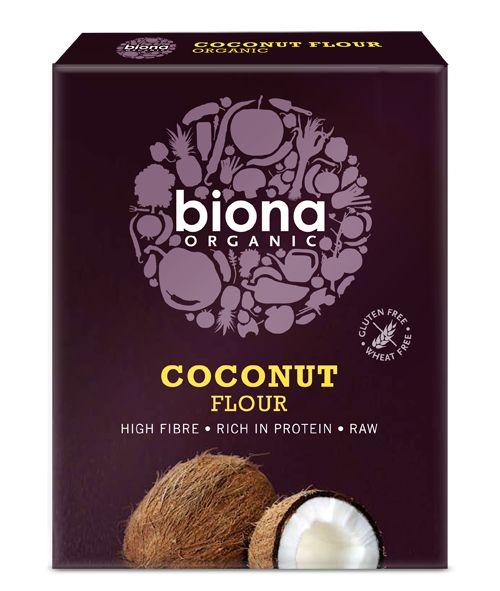 Biona - Biona Organic Coconut Flour - 500g - Great flour