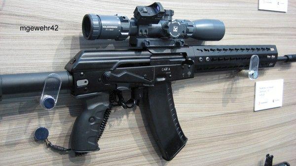 Pin On Modern Russian Firearms