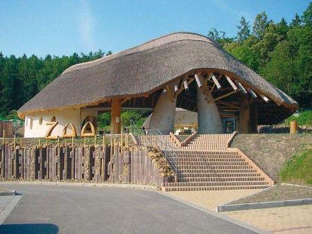 ZOO Jihlava - zoo 5 kontinentů
