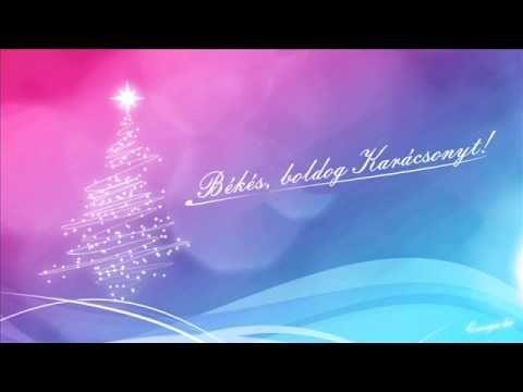 2 órás 100% Magyar Karácsonyi dalok