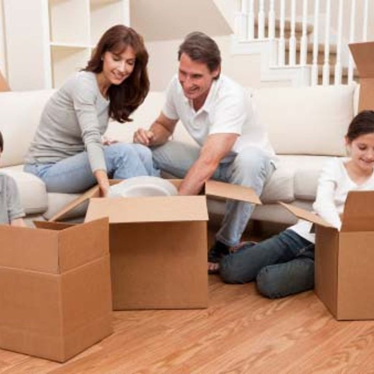 'Local Movers' Offering Free Quotes