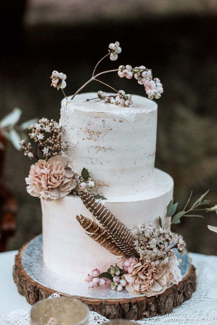 Freie Liebe: Boho Chic in der Natur – Hochzeitswahn – Sei inspiriert