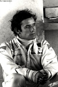 Jacky Icks :   6 wins // 3 following wins // 15 times 24h of Le Mans driver