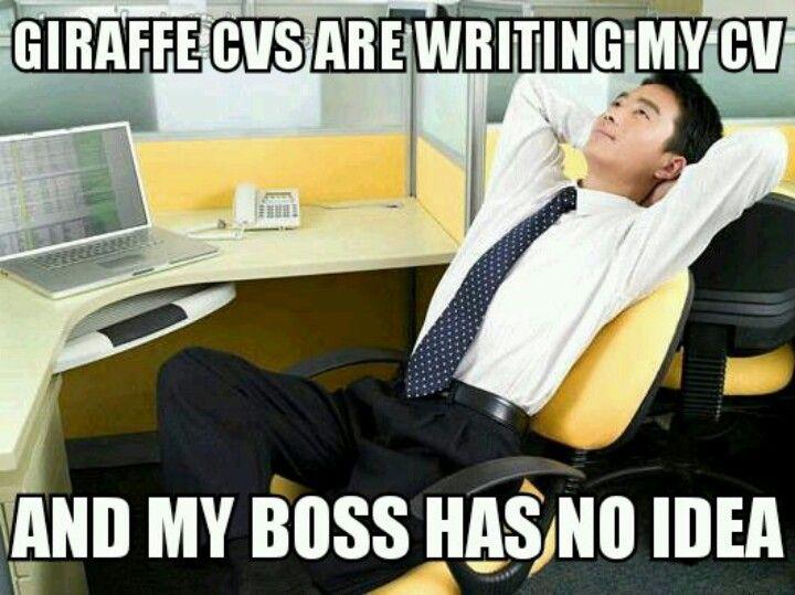 Best cv writing service london club
