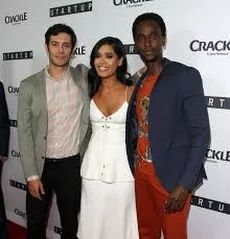 #StartUp (TV Series) Miami - A desperate banker needs to conceal stolen money. A Haitian-American gang lord wants to go legit. A Cuban-American hacker has an idea that will revolutionize the very future of money itself. Forced to work together, they unwittingly create their version of the American dream - organized crime 2.0.Network: Crackle Program creator: Ben Ketai Genre: Drama Language: English