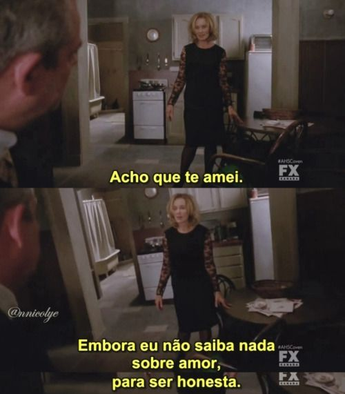 American Horror Story 3x12 - Go to Hell