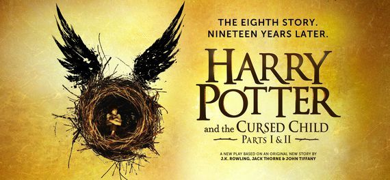 Harry Potter script the most preordered book of 2016     - CNET  Enlarge Image  J.K. Rowlings new play Harry Potter and the Cursed Child is officially the eighth story in the Harry Potter series.                                              Arthur A. Levine Books                                          No one who was around for the Harry Potter hysteria of the 1990s and 2000s should be surprised that the upcoming script for Harry Potter and the Cursed Child is Amazons most preordered book…