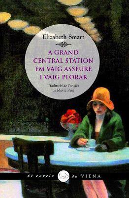 Quadern de mots: A Grand Central Station em vaig asseure i vaig plorar