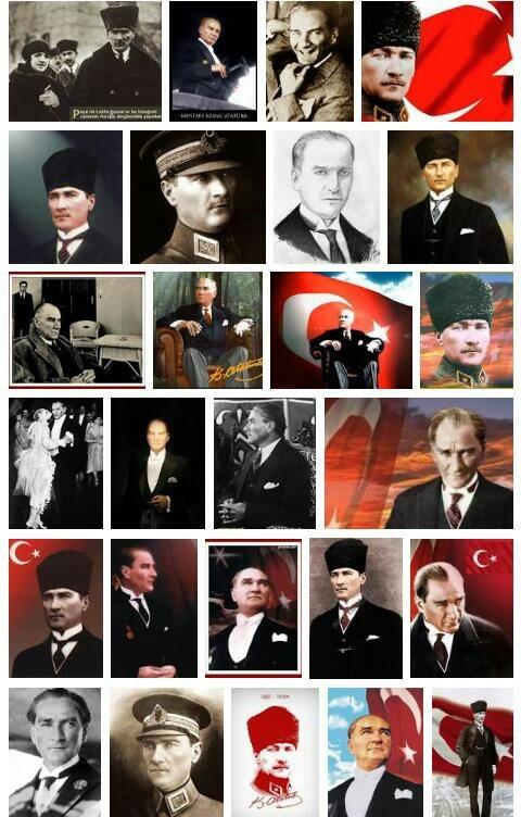 Atatürk (1)