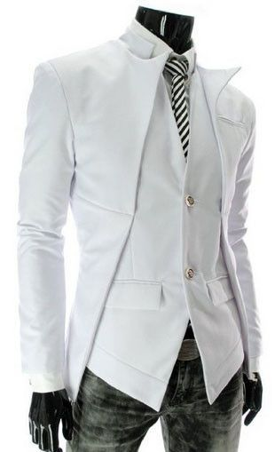THIS IS THE BEST THING EVER!!!  Men's 2014 Futuristic Jacket   Deal Man