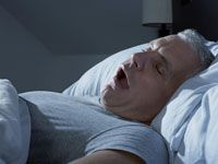 Health Risks of Snoring and Sleep Apnea, From Heart Attacks to Car Accidents - Health.com