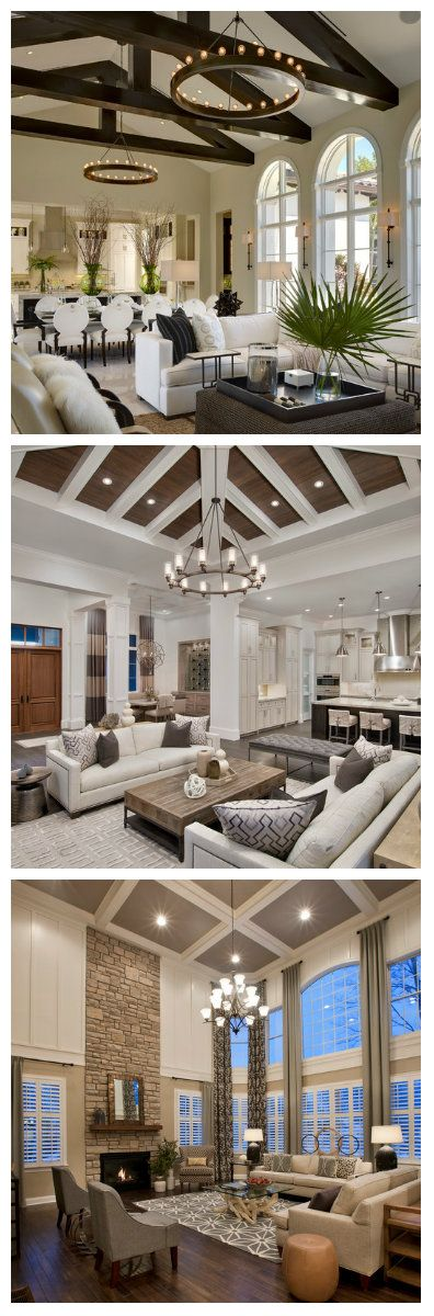 Правильно подобранные люстры в гостиной, способны подчеркнуть великолепие интерьера и даже стать ярким акцентом для этой комнаты. Гостевые нуждаются в хорошем и практичном освещении, именно потому, в светильниках с большим количеством ламп рекомендуется использовать светодиодные лампочки. Они являются достаточно яркой и экономной альтернативой другим источникам света. Кроме того, они наиболее экологичны и безопасны. #освещение #люстры #гостиная #светодизайн
