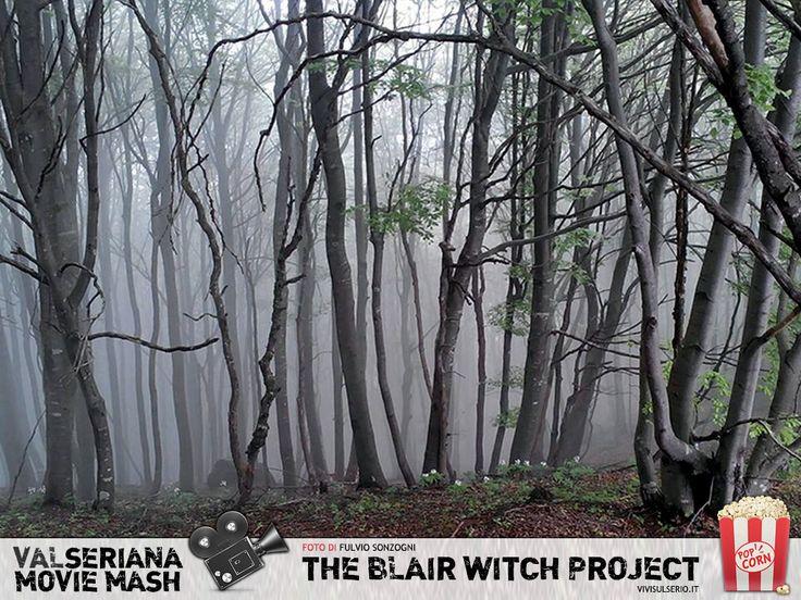 The Blair Witch Project è il film a basso costo di maggior successo internazionale nella storia del cinema. Nel '99 entrò nell'immaginario collettivo grazie all'originale campagna pubblicitaria e alla fusione dei generi documentario e horror. I tre incauti protagonisti, incuriositi da un'oscura leggenda, si inoltrano nei boschi di Blair. Avrebbero certo fatto una fine meno atroce optando per il faggeto del Podona, qui immortalato da Fulvio Sonzogni: stessa atmosfera, nessuna presenza…