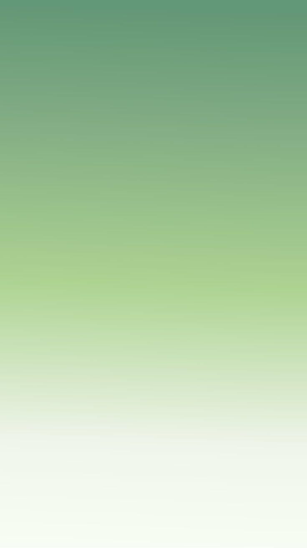 iPhone wallpaper ombre green
