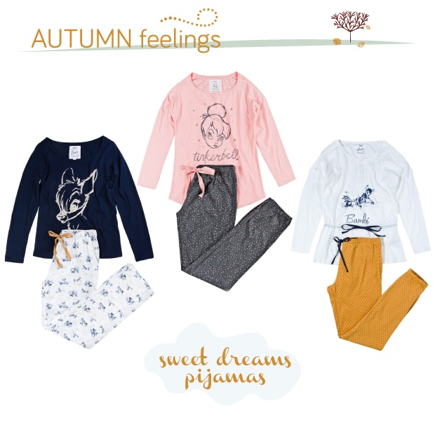 #womensecret #autumntrends