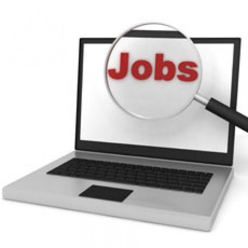 Employment Figures Return To Pre Recession Levels Resume