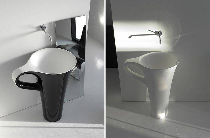 Pesquisa Google  Lavatório Cup para uma casa de banho moderna. Decoração da casa. www.i-decoracao.com945 × 623Pesquisar por imagens Lavatório Cup para uma casa de banho moderna-