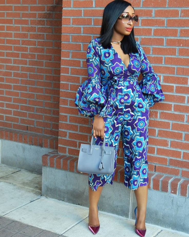 Ankara is probably the most versatile fabric in the world and as we all know never goes out of style.Its a natural feeling to want to know how to dress and look appropriately for every occasion, however it takes a lot of attention to be able to characterise each ensemble into whatever life...