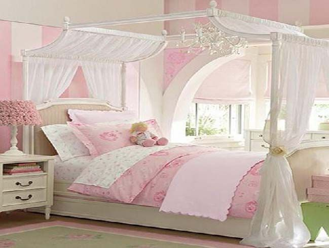 Bedroom designs ideas for teenage girls
