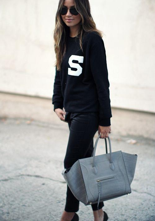 s on my chest. celine bag | Love to Wear | Pinterest | Celine Bag ...