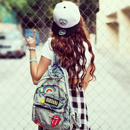 25  best ideas about Skate backpack on Pinterest