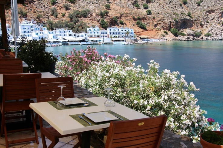 Hi Yiannis,    We had a lovely holiday, thank you so much for making it so easy.  All the accommodation was a really good standard and we enjoyed the different things in each place.  Thanks for suggesting Porto Loutro and Villa Kerasia as they were both wonderful and we might not have stayed there had you not suggested them. Would definitely book through you again if we travel to Crete.    Thanks again  Helen  http://www.crete-hotels-rooms.com/Reservations/Porto_Loutro.htm
