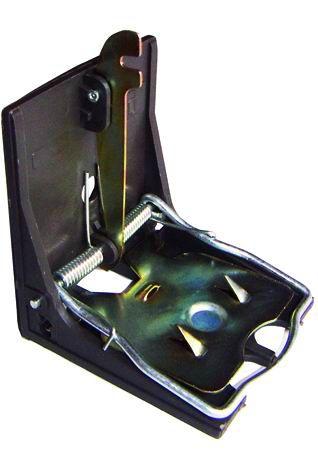 TRAPPOLA PER TOPI A SENTINELLA FURBA IN PVC CM.5X7 PICCOLA http://www.decariashop.it/trappole-per-topi/20318-trappola-per-topi-a-sentinella-furba-in-pvc-cm5x7-piccola.html