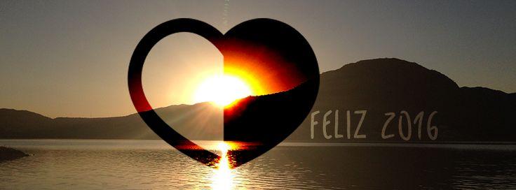 Capa Página Facebook . Chio Design . Feliz Ano Novo |  Happy New Year