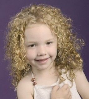 Magnificent 1000 Ideas About Kids Curly Hairstyles On Pinterest Hair For Short Hairstyles For Black Women Fulllsitofus